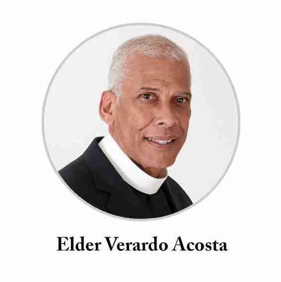 Pastor V